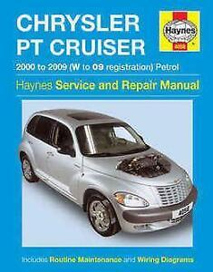 PT Cruiser Manual | eBay