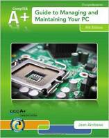 Guide to Managing & Maintaining Your PC