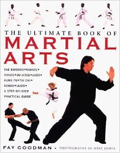 The Ultimate Book Of Martial Arts Edmonton Edmonton Area image 1
