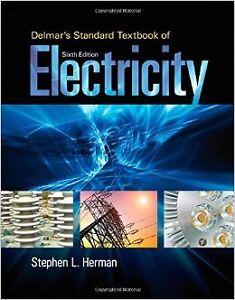 Lambton College - Delmar's Standard Textbook of Electricity