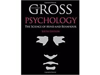 Psychology: The Science of Mind and Behaviour 6th Edition, Richard Gross