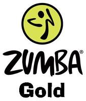 Rockin' Zumba Gold Party at the Uplands