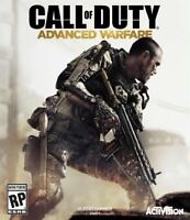 Call of duty Advanced warfare for Battlefield 4