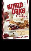 Cake Cookbook