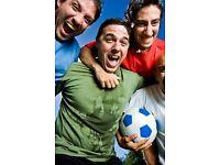 8 a side Football League, team needed