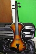 Used Electric Violin