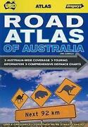 Road Atlas Australia