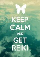Reiki Fort McMurray