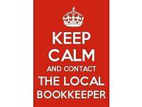 Friendly Bookkeeper