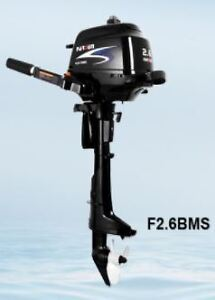 PARSUN OUTBOARDS - WHOLESALE PRICES ONE TIME ONLY!!