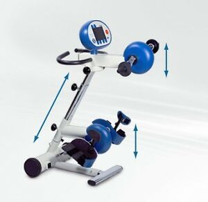 Reck Motomed Viva2 therapy exerciser