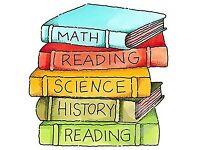 Tuition Math Science tuition tutor & homework help plus Quran