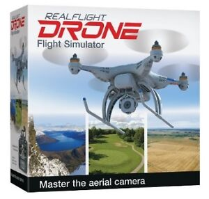 RealFlight Drone Simulator