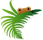 Verdigris Ferns