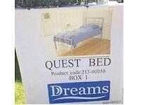 Single Bedstead for sale