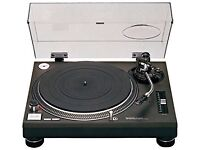Technics 1210 mk2