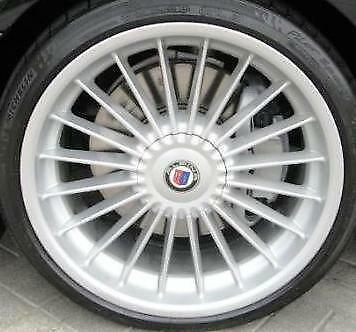 Alpina 21 Wheels Tires Amp Parts Ebay