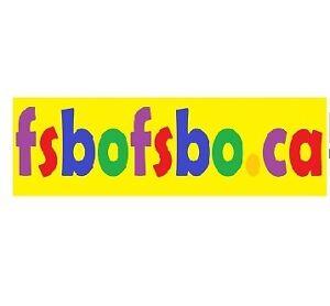 ™ **********FSBOFSBO . CA**********