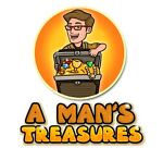 A Man's Treasures