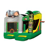Bouncy Castles starting @ $139