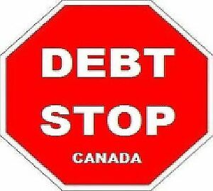 * DEBT HELP * ANY SITUATION * NO UPFRONT FEES * NOT MORTGAGES