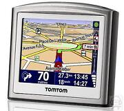 TomTom One 3rd Edition