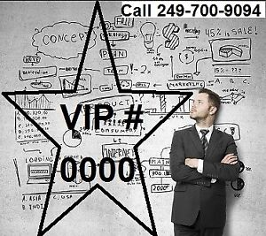 905 / 416 MEMORABLE EASY NUMBERS FOR OAKVILLE BUSINESS