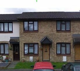 Two Bedroom house to Rent- UXBRIDGE UB8