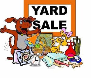 Carport/lawn sale Saturday 27th August 9am - 1pm Manoora Cairns City Preview