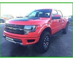 LOOK 2014 Ford F-150