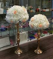 Artificial Flowers Centerpieces For weddings