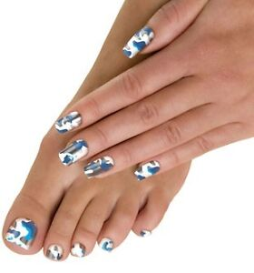 Trendy Nail Wraps - Get Nailed -