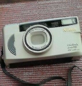 Nikon One Touch Zoom 90 $50