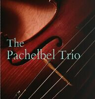 Pachelbel Trio - elegant string music for your wedding day