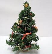 Weihnachtsbaum Puppenstube