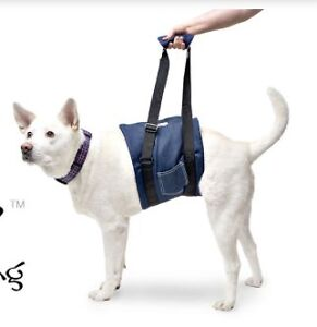 Walkin' Support Dog Sling - Size Small