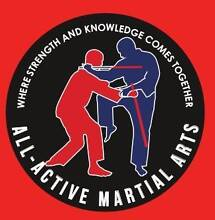 MMA Classes at All Active Martial Arts (Epping) Epping Whittlesea Area Preview