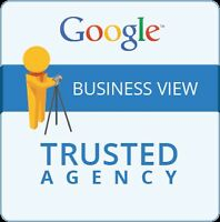 Virtual Tours - Google Business View – Tours Virtuels