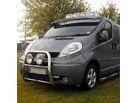 Wanted Nissan Primastar alloys / wheels