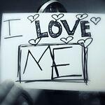 ♡♡♡ I Love Me ♡♡♡