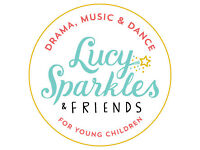 Drama, Music & Dance Parties by Lucy Sparkles & Friends!