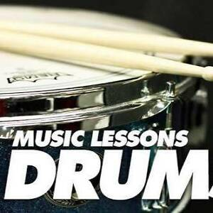 Gawler Beginners Drum Lessons Gawler South Gawler Area Preview