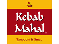 Kebab Shop Staff Rqd - Dalkeith
