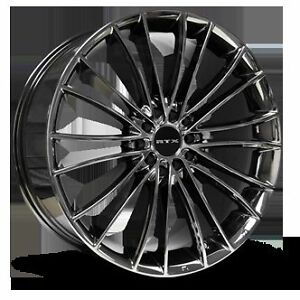 "17"" Wheels Mazda 3 Civic Kia Hyundai Lexus Honda Nissan Wheel 17"