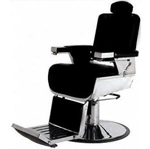 GRANDE BARBER CHAIR