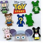 Vinylmation Toy Story Set