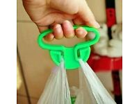 Free Shipping Plastic Bag Carry Tool