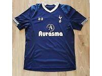 2 X 2012 Spurs Bale 11 Football Shirts Tottenham