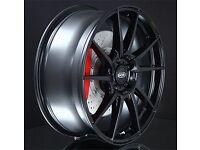 "4 17"" alloy wheels Alloys Rims tyre tyres vw Volkswagen Seat Skoda audi 112 100"