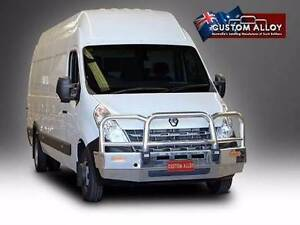 Renault Master bull bar Yokine Stirling Area Preview